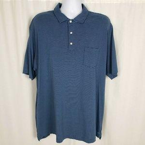 Peter Millar Mountainside Collection Polo Shirt